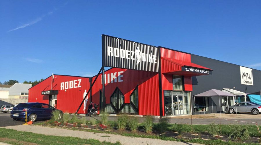 Magasin Rodez Bike