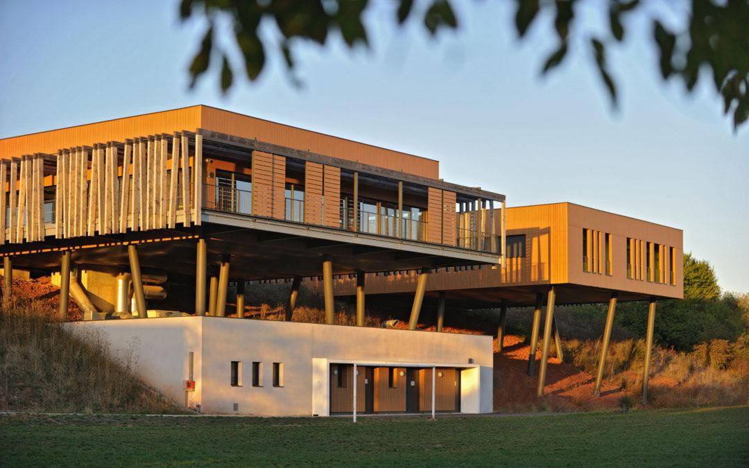 Extension Collège Canaguet et Ecole Saint Viateur – Onet