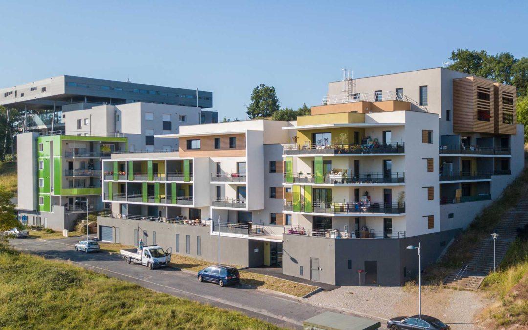 Résidence Bruges – Rodez
